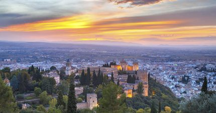 ¿Qué servicios ofrece un detective privado en Granada?